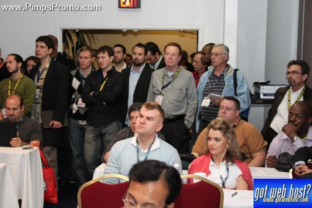 Internext 2011 seminar