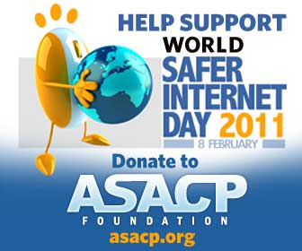 ASACP Safer Internet Day